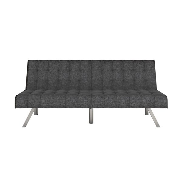 Downtown Convertible Sofa By Hashtag Home by Hashtag Home Wonderful