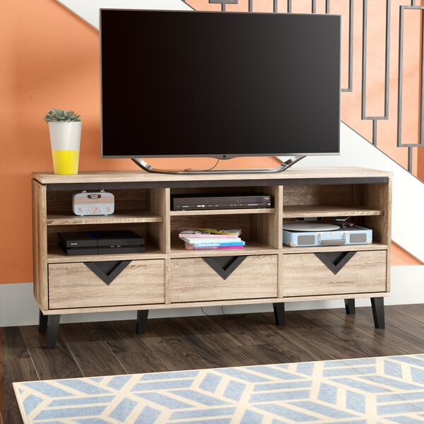 Mcgowen TV Stand for TVs up to 55 by Ivy Bronx