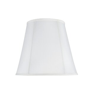Reviews 16 Cotton Empire Lamp Shade By Aspen Creative Corporation