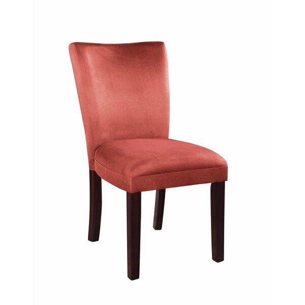 Erkerd Upholstered Dining Chair (Set of 2) by Bloomsbury Market