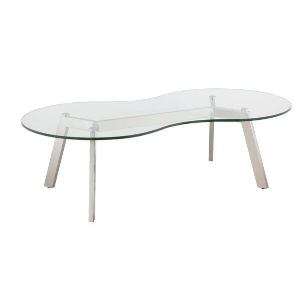 Beaminster Coffee Table By Orren Ellis