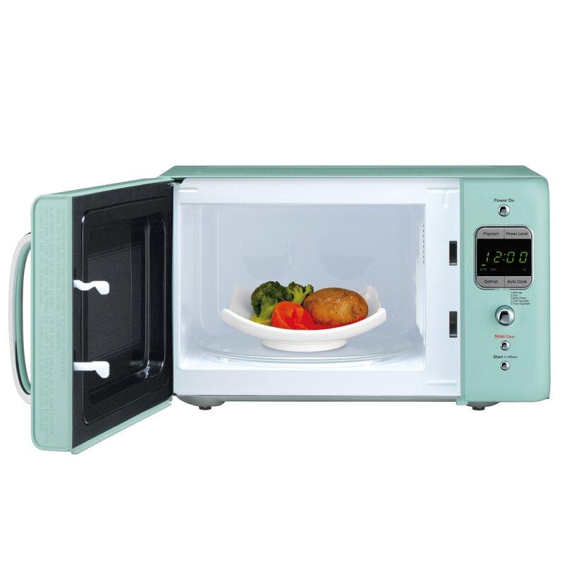 0 7 Cu Ft Countertop Microwave