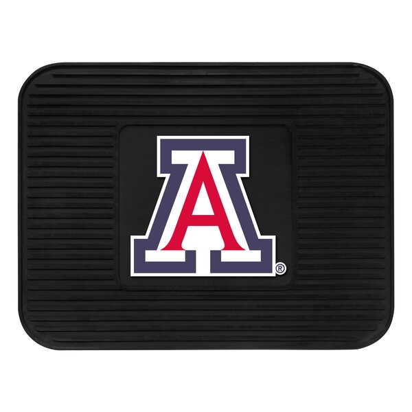 NCAA University of Arizona Kitchen Mat by FANMATS