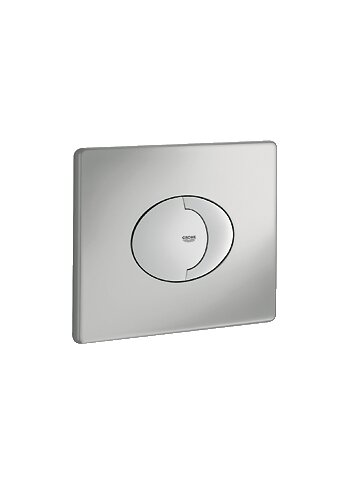 Actuation Plate Skate Air by Grohe