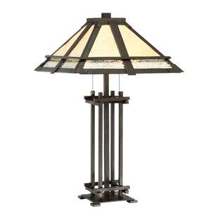 Compare & Buy Andelarre 26 Table Lamp By Loon Peak
