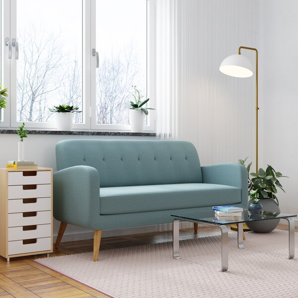 Valmy Sofa by Langley Street
