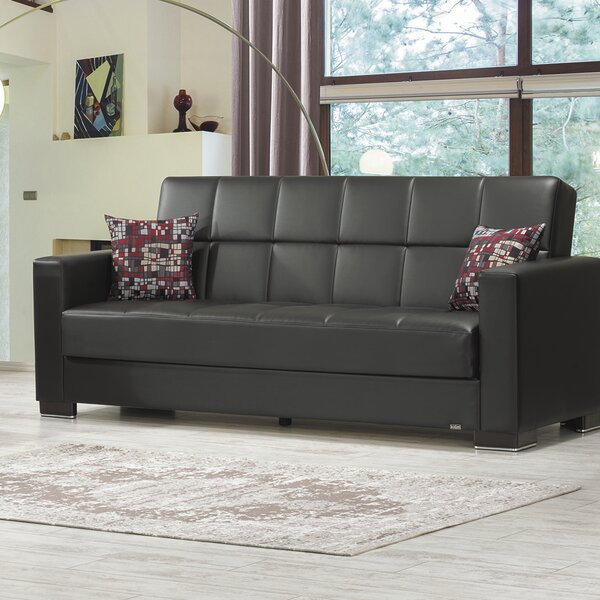 High Quality Eyota Sofa by Ebern Designs by Ebern Designs