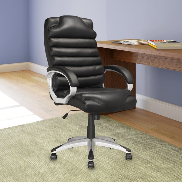 Workspace Executive Chair by dCOR design