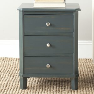 Tussilage Joe End Table by Lark Manor