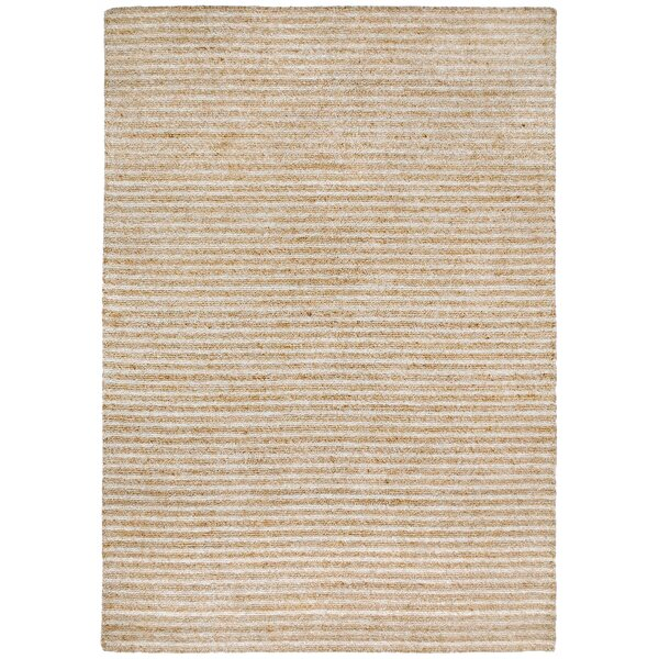 Bogard Hand-Tufted Brown Indoor/Outdoor Area Rug by Highland Dunes