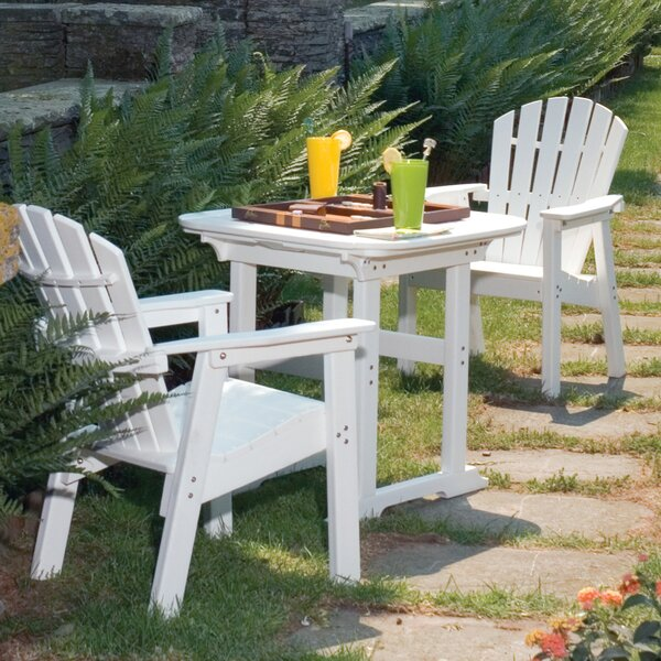 Portsmouth Dining Table by Seaside Casual