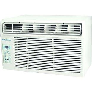 12,000 BTU Energy Star Window Air Conditioner with Remote by Keystone