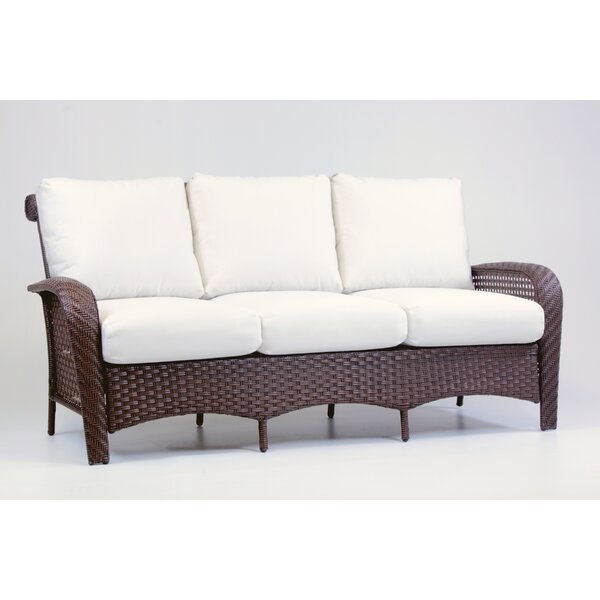 Allerdale Sofa With Cushion By Bloomsbury Market