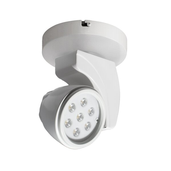 Reflex LED Outdoor Security Spotlight by WAC Lighting