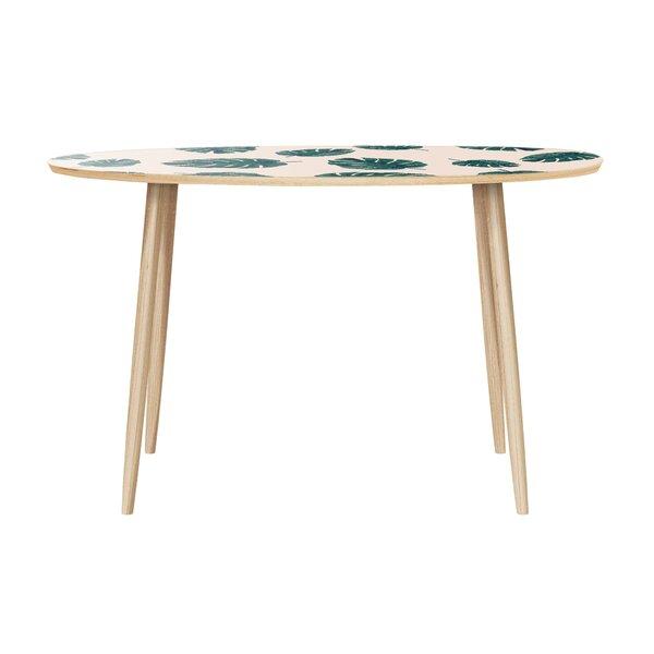 Lesser Dining Table by Brayden Studio