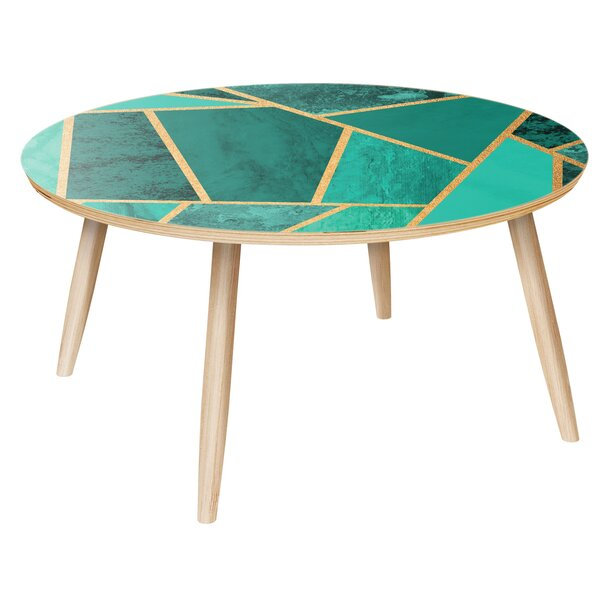 Meadors Coffee Table By Ivy Bronx