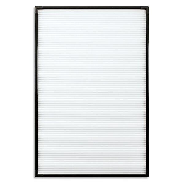 Halstead Changeable Letter Board 18 x 12 by Ebern Designs