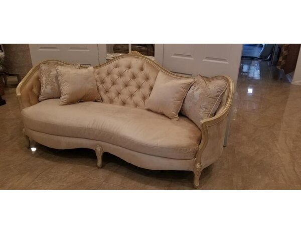 Claytor Configurable Living Room Set by Fleur De Lis Living Fleur De Lis Living