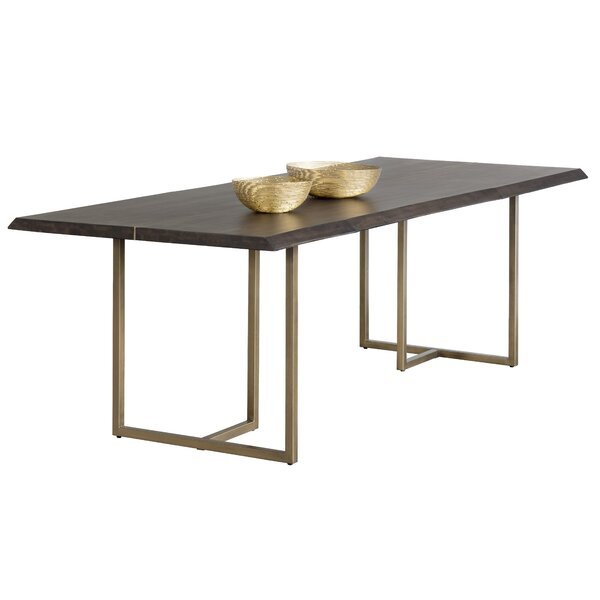 Ravenscourt Dining Table by Ivy Bronx Ivy Bronx