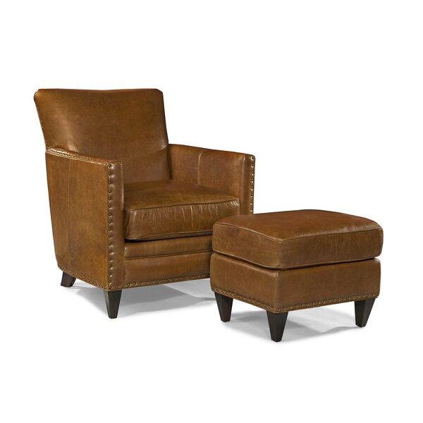 Eastgate Club Chair By Loon Peak