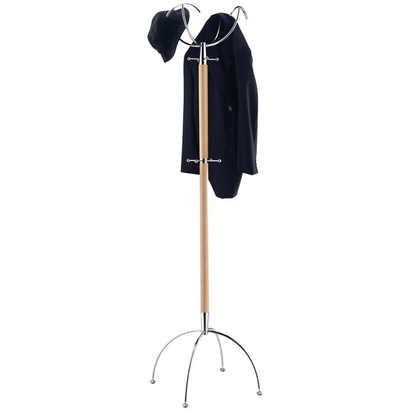 Coat Rack by Organize It All