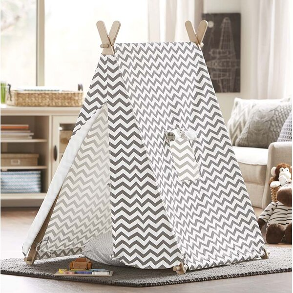 Indoor Kid's Play Tent by Merry Products