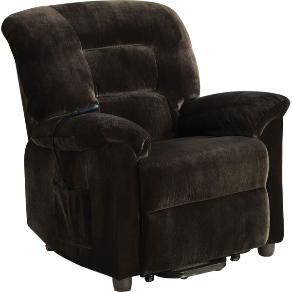 Ivesdale Power  Recliner RDBL4557
