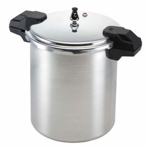 22-Quart Pressure Cooker by Mirro