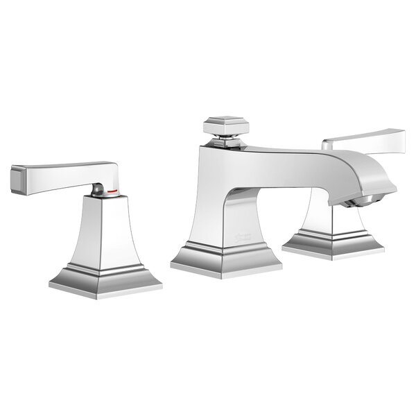 Town Square S Widespread Bathroom Faucet By American Standard