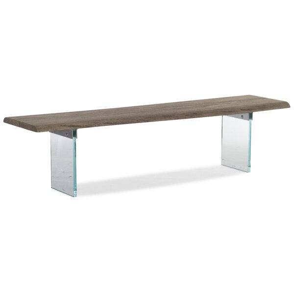 Organic Bench by Hooker Furniture