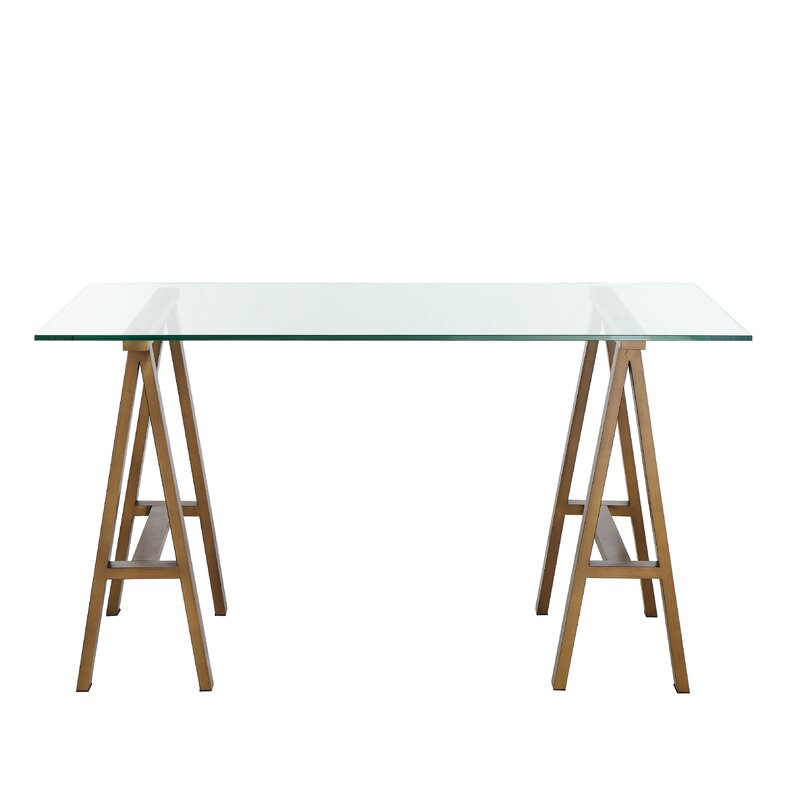 Trent Austin Design Lamar Writing Desk Amp Reviews Wayfair