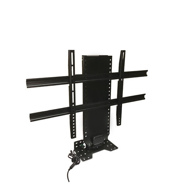 SlimLift™ Pro Advanced Floor Stand Mount for 20-48 Flat Panel Screens by Touchstone