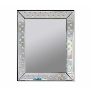 RCH Supply Company Zurich Accent Mirror