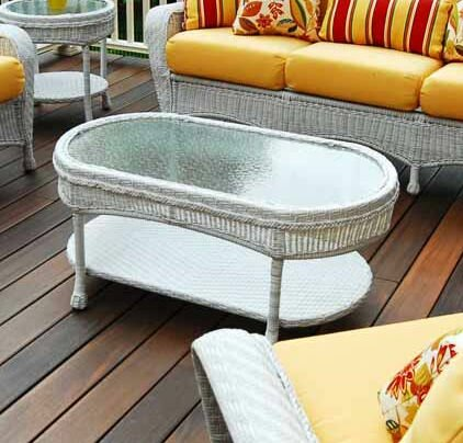 Figgs Coffee Table by Highland Dunes