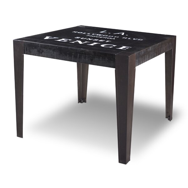 Sandie Dining Table by 17 Stories