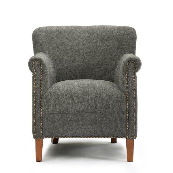 Lauer Armchair by Charlton Home Charlton Home®