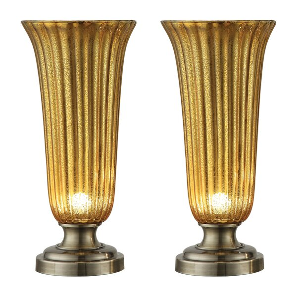 19 Table Lamp (Set of 2) by Anthony California