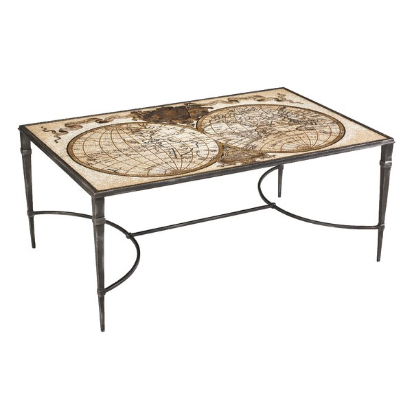 Damron Coffee Table By Bloomsbury Market