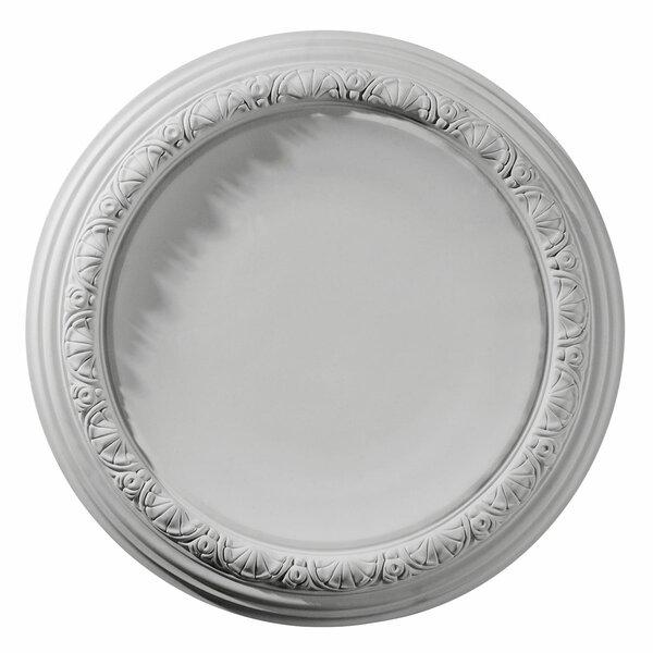 Carlsbad 19 1/2H x 19 1/2W x 1 3/4D Ceiling Medallion by Ekena Millwork