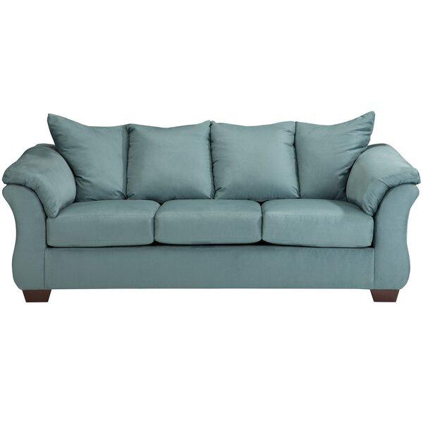 Bemis Sofa by Winston Porter