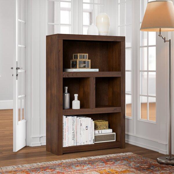 Pooler Standard Bookcase by Three Posts Three Posts