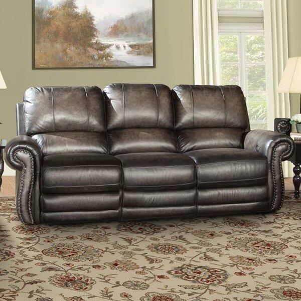 Review Pico Reclining Sofa