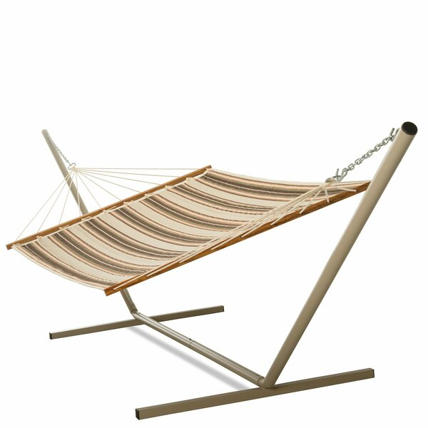 Ecklund Polyester Tree Hammock by Charlton Home