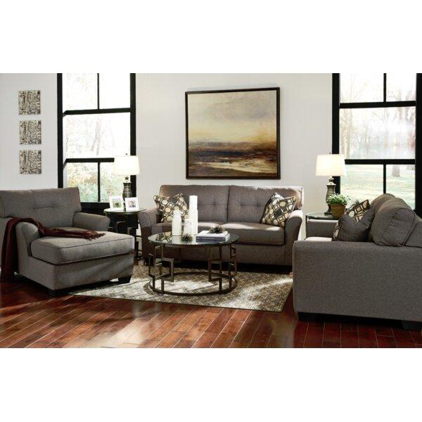 Ashworth Configurable Living Room Set by Andover Mills
