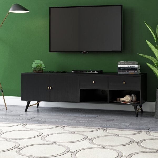 Harpa TV Stand for TVs up to 75