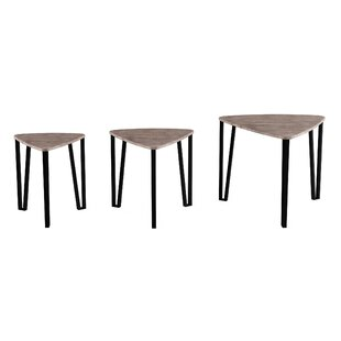 Randolph 3 Piece Nesting Tables