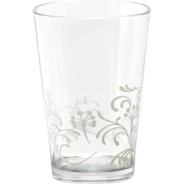 Cherish Acrylic 8 oz. Drinkware (Set of 6) by Corelle