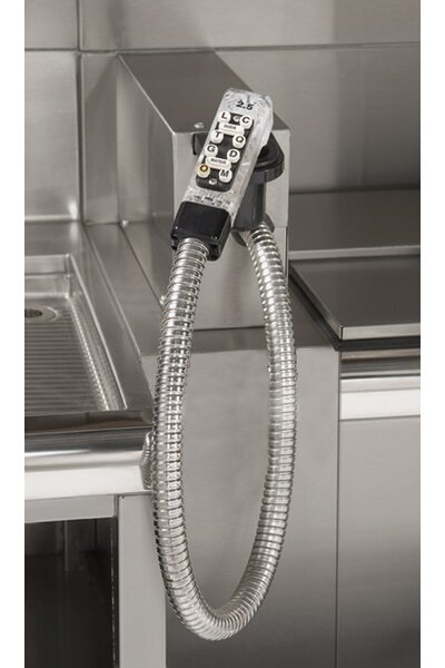 Prestige Series Soda Gun Holder by Advance Tabco