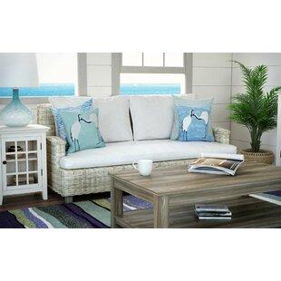 Charmant Palm Estates Sofa