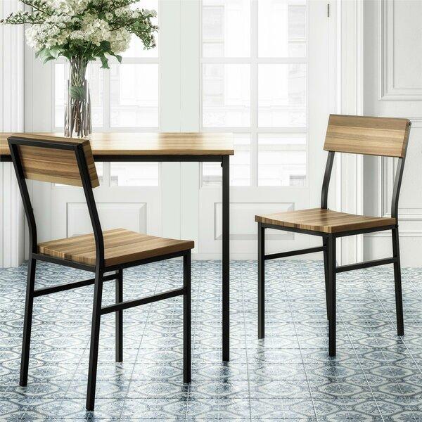 Linden Dining Chair (Set of 2) by Novogratz
